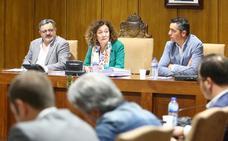 Ponferrada deja sobre la mesa la aprobación de las bases del ARU de La Puebla por el retraso en la emisión de los informes técnicos