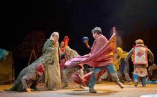 El leonés Javier Bermejo llega a su tierra para escenificar el 'Auto de los inocentes'