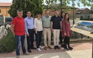 El PSOE provincial respalda las candidaturas de Cabreros y Fresno