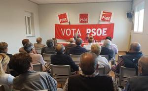 Jorge Pérez repasa sus ocho meses de mandato en Villasinta