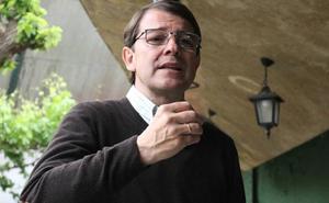 Mañueco: «Ciudadanos quiere ser el Caballo de Troya que permita la entrada del sanchismo en la Junta»