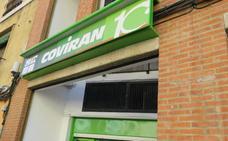 Supermercados Covirán llega a la ciudad de León con 300.000 euros de inversión y con la creación de cuatro empleos
