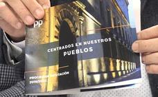 Majo plantea 10 ejes para crear una Diputación centrada en los pueblos y evitar el «cierre de León»