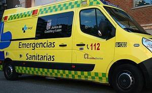 Fallece un trabajador de 24 años al quedar atrapado en los rodillos de una máquina en Parandones