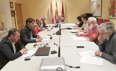 La Junta da luz verde al proyecto de accesibilidad del entorno urbano histórico de Astorga