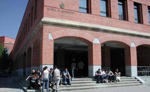 Un caso de tuberculosis en Industriales activa el protocolo de alerta en la Universidad de León