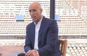 José Antonio Diez (PSOE): «Como alcalde seré bastante incómodo. No voy a reivindicar, voy a exigir lo que se le ha negado a León»