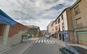 La Robla inicia las obras de remodelación del consultorio local para aumentar el espacio para las consultas