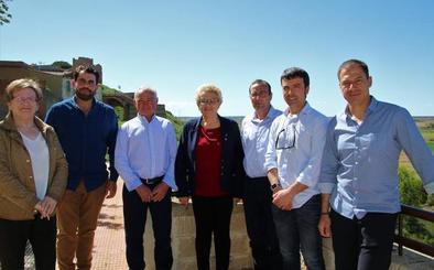 El Partido Popular llega con la ilusión de trabajar por un proyecto llamado Valderas
