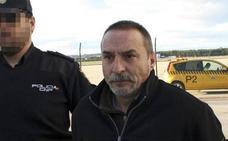 Trasladado a Villahierro el preso de ETA Jon Rubenach, condenado en España a 439 años