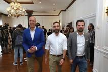 Francisco Polo avanza en León los planes del Gobierno para el Incibe