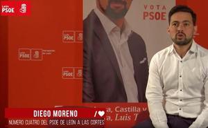 El PSOE de León defiende la sanidad pública en su nuevo vídeo de campaña