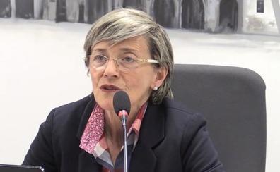 Ana Franco: «Cuando llegamos había una serie de proyectos en el cajón, como la Plaza del Grano, que nadie se atrevía a llevar a cabo»