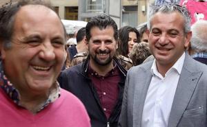 El alcalde de Cistierna denuncia la falta de financiación de la Junta para las dos residencias del municipio