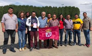 Llorente y la UPL aspiran a mantener «el diálogo y la cordialidad» en Cabreros del Río