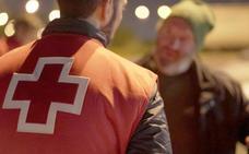 Cruz Roja organiza en La Magdalena organiza un acto de reconocimiento a socios