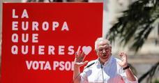 PSOE y Podemos negocian «un plan completo» para el futuro Gobierno