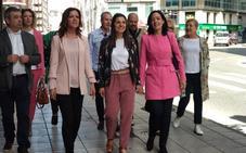 Soraya Mayo (Cs): «El proyecto de Ciudadanos de Ruth Morales es el que va a generar empleo en Ponferrada»