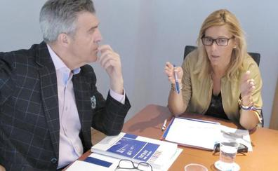 Alvarez impulsará el Diálogo Social paralizado en San Andrés