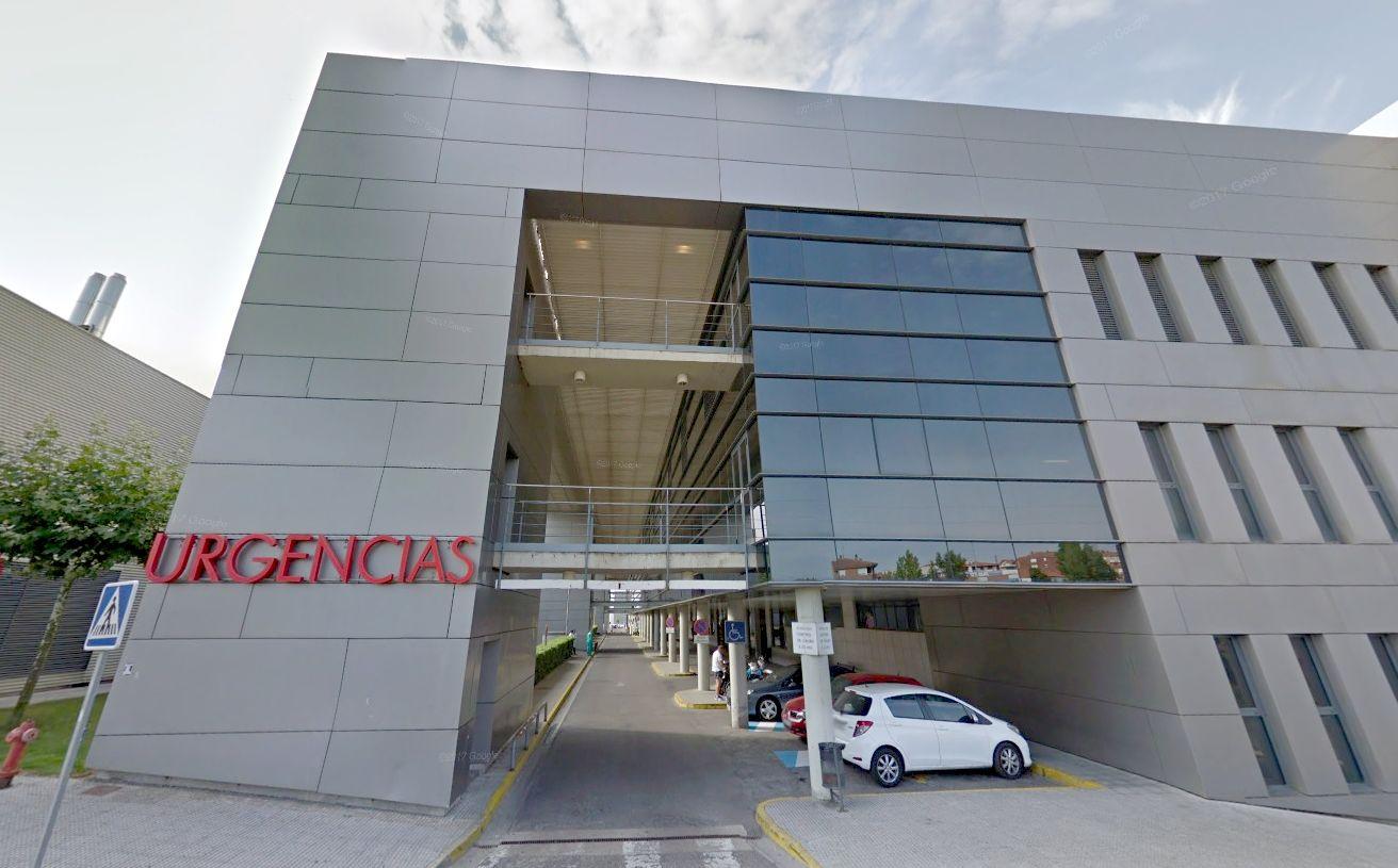 El Hospital de León amplía su área de Urgencias con una inversión de 600.000 euros