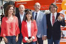 Balance de campaña electoral de Ciudadanos en León