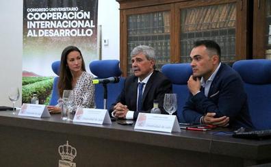 Éxito de participación en el Congreso sobre Cooperación Internacional al Desarrollo