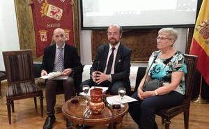 La Casa de León en Madrid homenajea a Alfredo Marcos Oteruelo