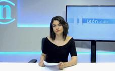 Informativo leonoticias   'León al día' 24 de mayo