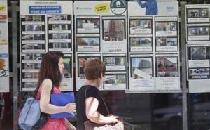 El precio de la vivienda en alquiler desciende en abril un 6% en León en relación a 2018, según Fotocasa