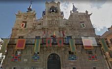 El Ayuntamiento de Astorga está finalizando el III Plan de Repavimentación de Calles de Astorga en once calles