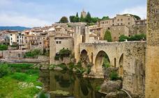 Los mejores pueblos medievales en Europa