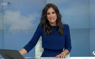 El mensaje de Lorena García (Antena 3) tras las críticas sobre su cuerpo después de ser madre
