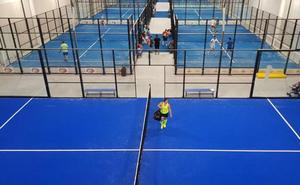 Olímpico de León: deporte y ocio se dan la mano en un complejo único en extensión y calidad