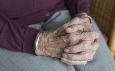La pensión media en León se sitúa en 972 euros frente a la media nacional de 990