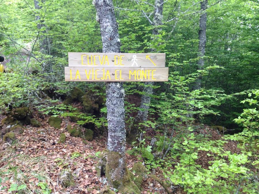 La Vieja del Monte abre las puertas de su Cueva