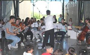 La Fundación Cerezales clausura sus Sonidos para la Escuela Rural
