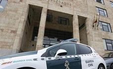 Piden tres años de prisión por propinar dos puñetazos en una verbena de Puente Castro