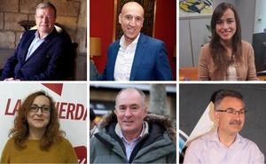 ¿Qué hacen durante la jornada de reflexión los candidatos a la Alcaldía de León capital?