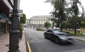Muere un joven de 23 años atropellado en Oviedo por un conductor que se dio a la fuga