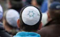 El presidente de Israel cree que el aviso de Alemania sobre la kipá es un retroceso ante el antisemitismo