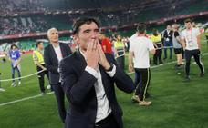 Marcelino devuelve al Valencia el estatus de grande