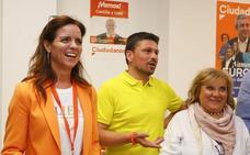 Ciudadanos pactará en León «sin pensar en cerrar la puerta a nadie»