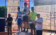 Cavero consigue un nuevo podio para el Ciudad de Astorga-en los Juegos Mundiales de Ourense