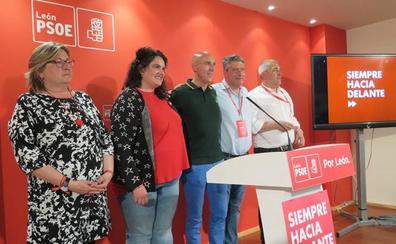 José Antonio Diez llama a la «altura de miras» para facilitar un gobierno del PSOE en minoría