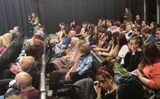 Éxito de la jornada de sensibilización sobre la sordera organizada por alumnos de la ULE