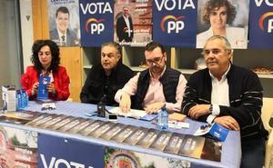 José Luis Nieto (PP) y Alonso Perandones (PS) se disputan la alcaldía de Astorga con siete concejales cada uno
