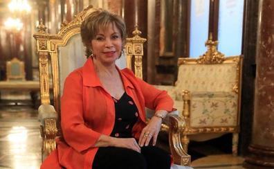 Isabel Allende: «Lo que Trump hace en su frontera es un genocidio»