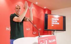 José Antonio Diez se abre a «compartir gobierno» con otras fuerzas para ser alcalde de León