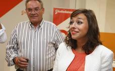Ciudadanos se estanca y Villarroel rechaza las «etiquetas» de Silván y no confirma con quién pactará