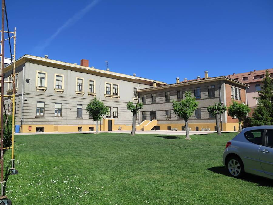 Residencia Internacional del Colegio Leonés, todo un éxito